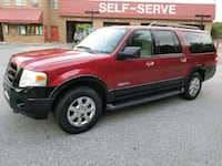 Ford - Expedition - 2008 District Heights, 20747