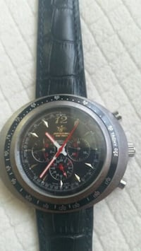 BREITLING Swiss chronograph automatic wach perfect 307 mi