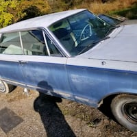 1965 Chrysler 300 Geauga County