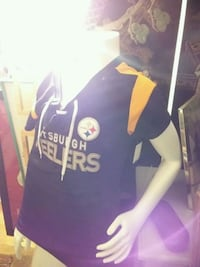 Small. Pittsburgh steelers nfl Woodlawn, 21244