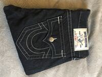 Mens True Religion jeans skinny fit size 32 Kitchener, N2A 4C4