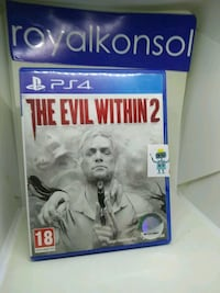 The Evil Within 2 19 Mayıs, 34500