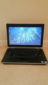 Dell Latitude E6430 Laptop i5 4GB Ram 500GB HDD Gaithersburg