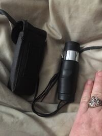 Monocular scope with distance and height lines up to 200 meters Abbotsford, V2S 7L2