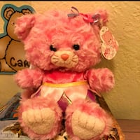 New Pink Milly Fairy Kitty Stuffed Animal Toy Oakland, 94605