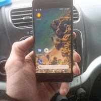 Google pixel good condition 150 Edmonton, T6B 0S5