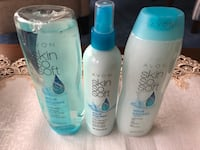 Avon SSS Products, New! Madison, 06443