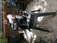 10 inch SEARS CRAFTMAN RADIAL ARM SAW 1ST $50