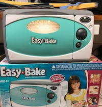 Children's Easy Bake Oven with Accessories   Visalia, 93292
