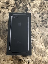 IPhone 7 256Gb Unlocked - Mint condition Mississauga, L5M
