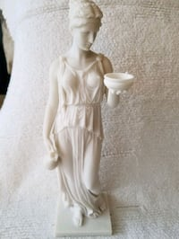 Design Toscano Hebe Greek Goddess of Youth Figurin Arlington Heights