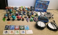 Skylanders and Disney Infinity Collection 41 km