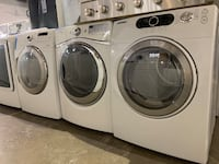 Electric dryers working perfectly with 4 months warranty Baltimore, 21223