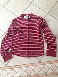 Abercrombie and Fitch men's size Large sweater Toronto, M8Z 4G6