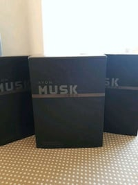 Musk Iron Erkek parfum 3 lu set 75 ml × 3 İncirtepe, 34510