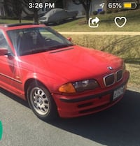 BMW - 3-Series - 1999 District Heights, 20747
