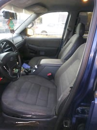 2005 Ford Explorer Limited 4.6 4x4 Baltimore