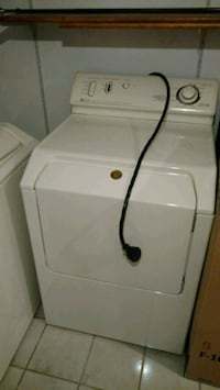 MAYTAG WASHER AND DRYER Mississauga, L5C 1J5