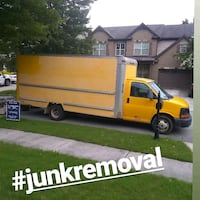 Junk removal/ property cleanup $75 a pickup load