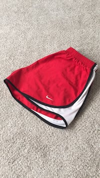 Nike Run Shorts Medium 65 km