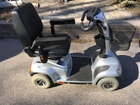 Mobility Scooter (with new batteries) NORTHYORK