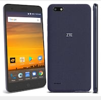 Boost Mobile ZTE Blade force Rochester, 14623