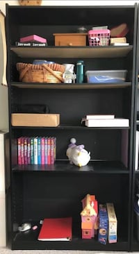 Bookcase New Westminster, V3M 2R3