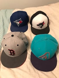 Baseball hats for sale Montréal, H4C