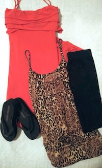 Women's Size Small Clothing Lot Red Deer, T4P 4G5
