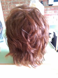 Hair Mannequin New Westminster