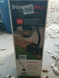 BRAND NEW Edger Attachment  Fairfax, 22031
