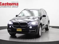 2016 BMW X5 xDrive35i Sterling, 20166