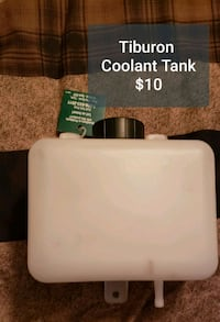 Coolant Tank Phenix City, 36869