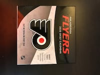 Flyers 2020 Daily Calendar (unopened) Silver Spring, 20902