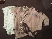 Newborn baby clothes Montreal