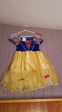 Costume Snow White