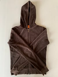 Juicy Couture Hoodie (Size S) Vancouver, V6C 2W6