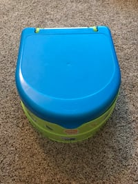 Potty Seat Archdale, 27263