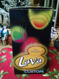 NEW IN BOX ORIGINAL LAVA LAMP Thurmont, 21788
