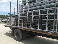 Farm gates corrals. Assorted sizes. And weights Gaffney, 29341