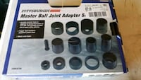 Ball joint tool adapters Manteca, 95336
