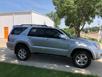 Toyota - Hilux Surf / 4Runner - 2006 Sioux Falls