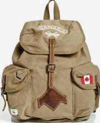 Roots backpack  Essa, L0M