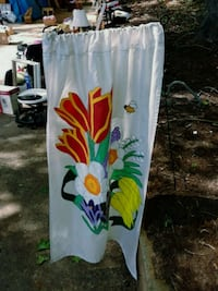 Garden flag (includes 2 flags) Stockbridge