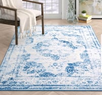 Brand new area rug 4x6ft $55 firm Mississauga, L5J 4E6
