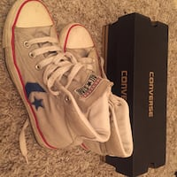 Paio di sneakers  converse all star  Florence, 50125