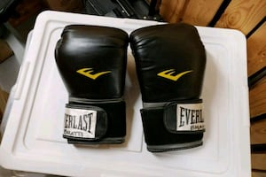 14oz Boxing gloves. Perfect condition.