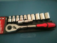 stainless ratchet set Norfolk, 23518