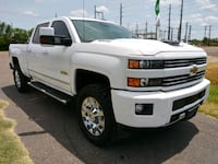2016 Silverado HighCountry DIESEL San Juan, 78589