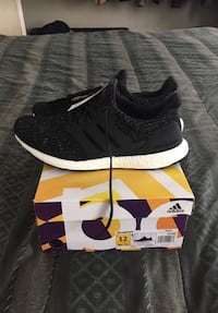 Adidas Ultraboost Sneakers Size 12 Brand New not supreme Laurel, 20708